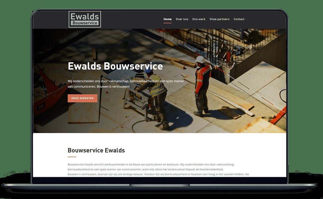 Ewalds Bouwservice