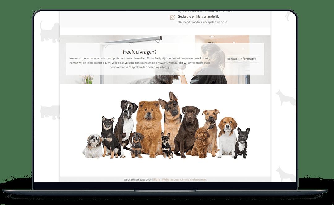 Honden Trimsalon Venlo