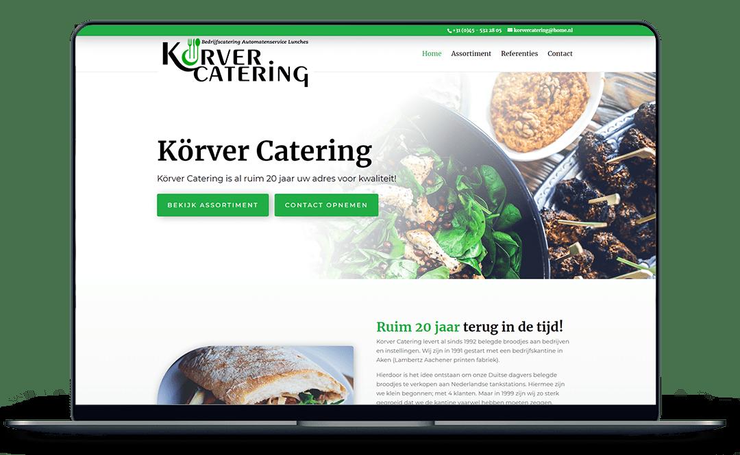 Körver Catering