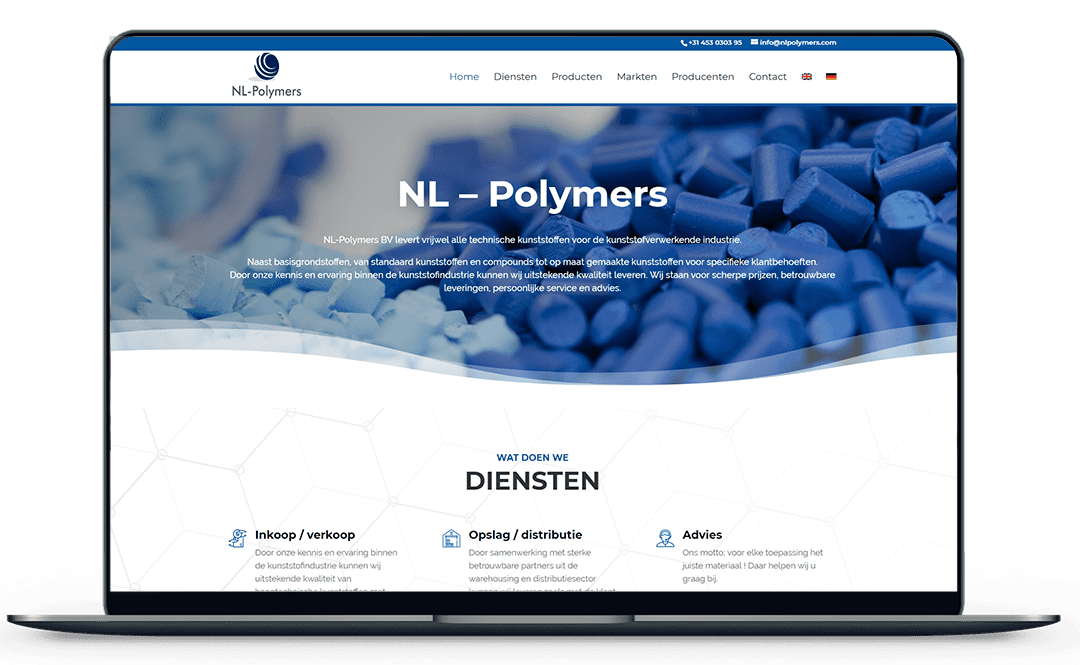 NL-Polymers