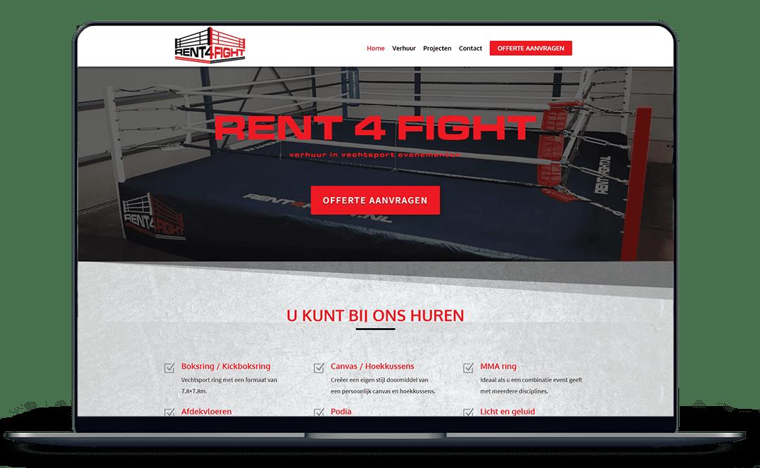 Rent 4 Fight