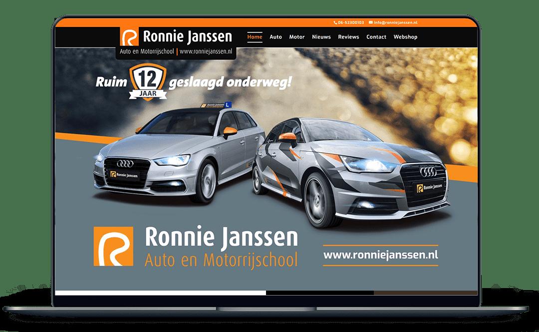 Ronnie Janssen