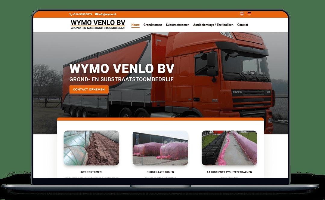 Wymo Venlo BV
