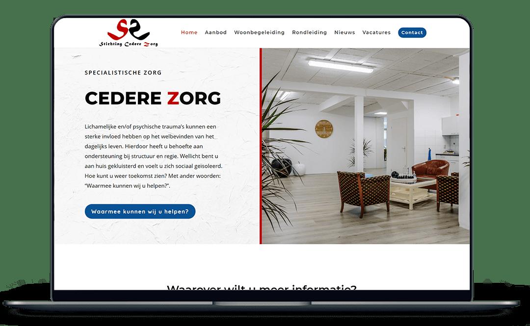 Stichting Cedere Zorg
