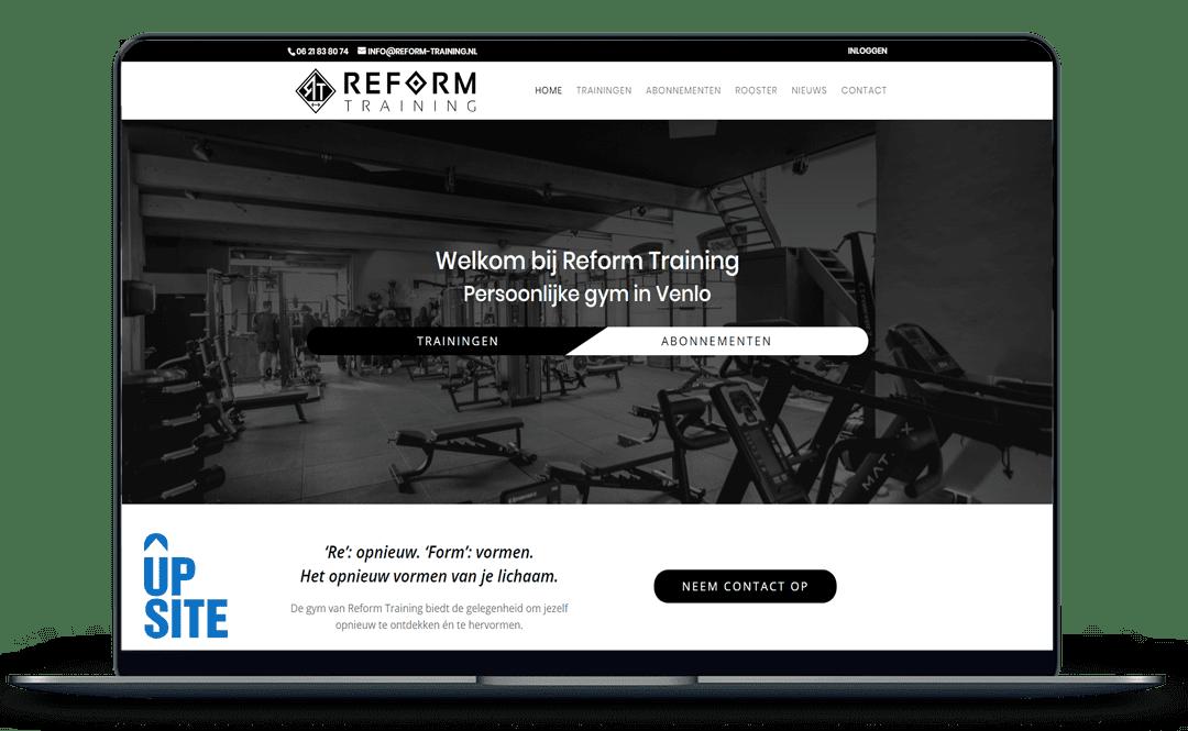 Reform Training