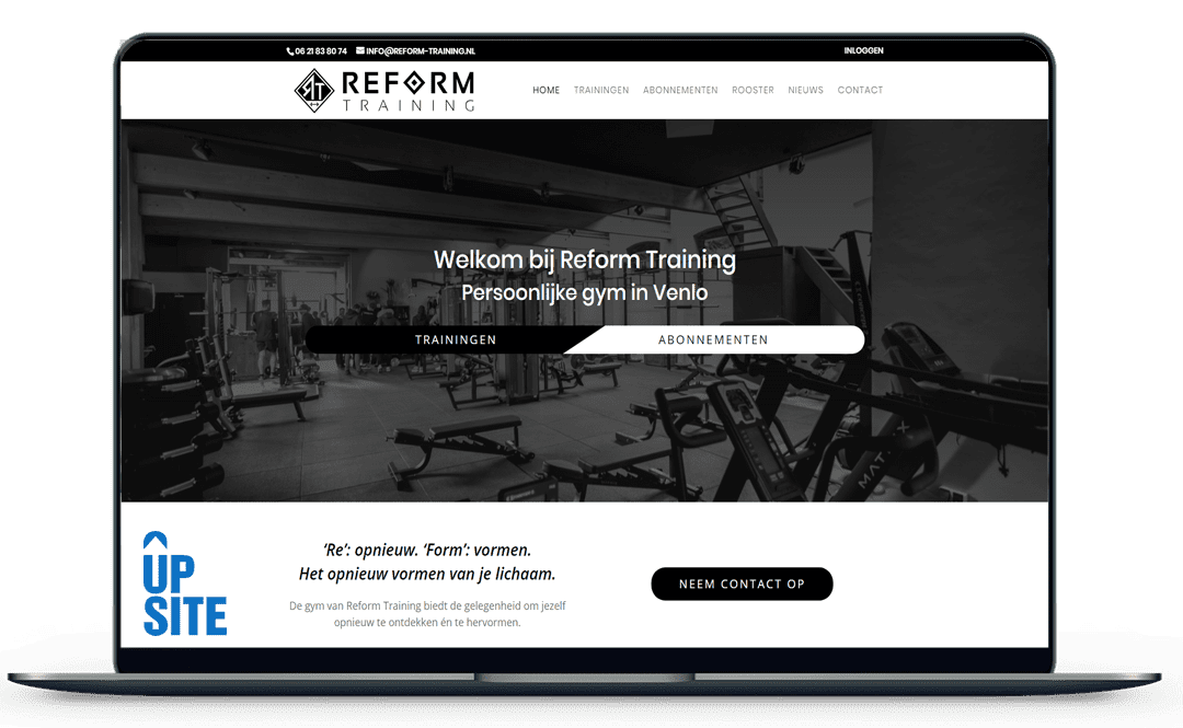Reform Training