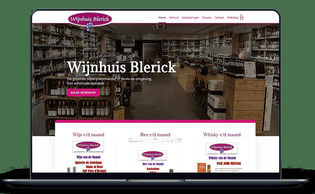 Wijnhuis Blerick